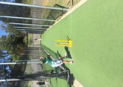 Sept Cricket Camp 15